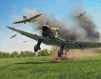 Battle of Britain Combat Archive Vol. 5 - 16th August
