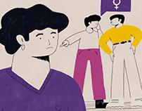 LGBTI RIGHTS – MACROS