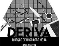 Deriva - Cartaz