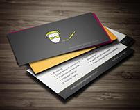 Business Cards - Steve G Design