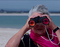 A Dona da Ilha - short documentary, Portugal, 2014