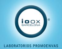 IOOX - Advanced Dermo Cosmetic