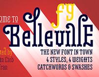 BELLEVILLE FY