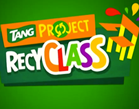 DIGITAL - Tang Recyclass