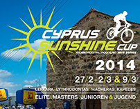 Sunshine MTB Cup 2014