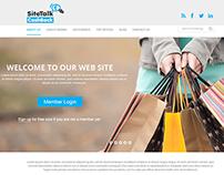 Sitetalk - Cashback CMS