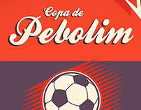 Artwork - Copa de Pebolim