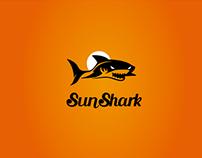 SunShark Logo