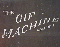 The Gif-Machine