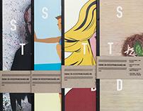 Studo Magazine Cover