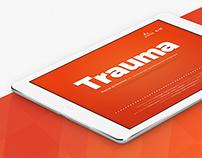 iBook Trauma para Enfermeiros