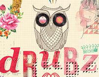 Drubz - Identidade Visual