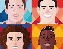 SCHIAFFO / SLAP  Fifa Worldcup Brasil 2014