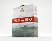 Capezzana - Packaging