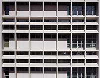 Itineraries of Contemporary Architecture in Ivrea - 02