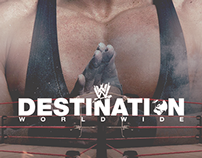 WWE Destination Worldwide