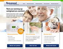 Reparaad webshop