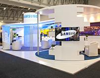 Samsung @ Hostex 2014