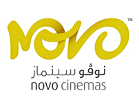 Novo Cinemas - Website & iPhone Application Concepts