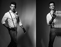 Sharman Joshi for Mandate