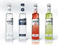vodka INEY