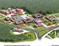 National Research University of Electronic Technology