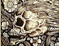 Flowerskull!