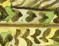 COVER CD for PERKALABA ensemble