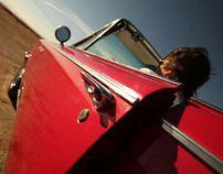 Pennan Brae : On The Highway