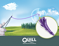 Quill Device