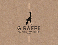 Giraffe Coffee Roasters