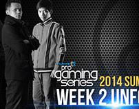 PGS 2014 Summer - Week 2 Banners