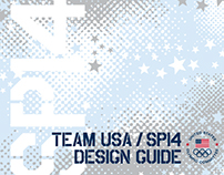 TEAM USA Design Guide SP14