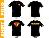 High Performance Team T-Shirt