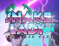 SNAKE LADY VII