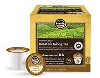 K-cups Packaging