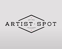 Artist Spot