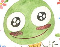 Big Big Announcement!!  Minty sticker will soon availab