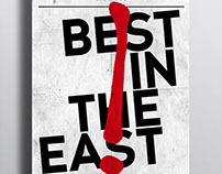 Best in the east 2014