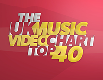 The UK Music Video Chart