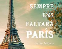 Sempre ens faltarà París