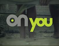 Onyou branding
