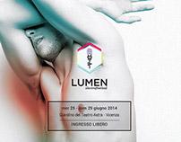 Lumen electrofestival 2014