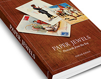 Paper Jewels, Publication Design