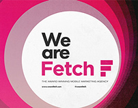 Fetch - Mobile Reel 2014