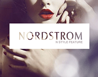 Nordstrom's N Style for the iPhone App