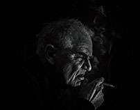 photography/Johnny Cash
