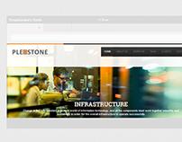 Plexstone | HTML5 Responsive Website