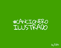 #CancioneroIlustrado