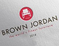 Brown Jordan Rebrand